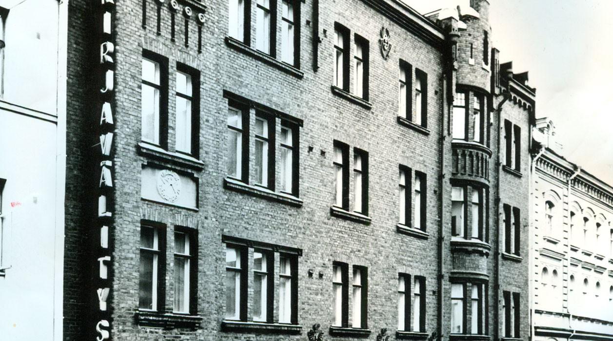 1969_Kalevankatu